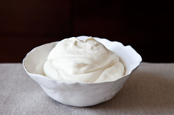 How to Make Better Whipped Cream