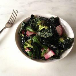 Non-Repetitive Kale Salads
