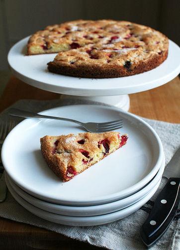 Cranberry_torte