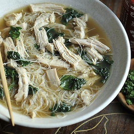 7 Soups to Warm You for Thanksgiving Week