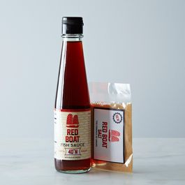 All About Red Boat Fish Sauce