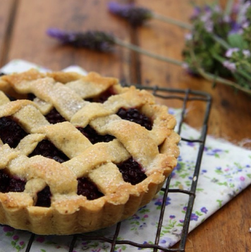 Your Photos: Pie