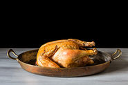Adam Rapoport's Turkey Tips