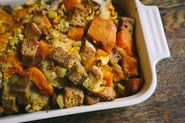 Gluten-Free Stuffing for Thanksgiving