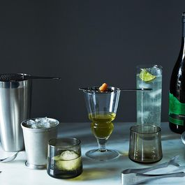 Recipes for our Barware Collection