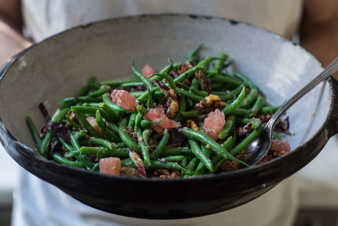 Green_beans_pomelo_recipe