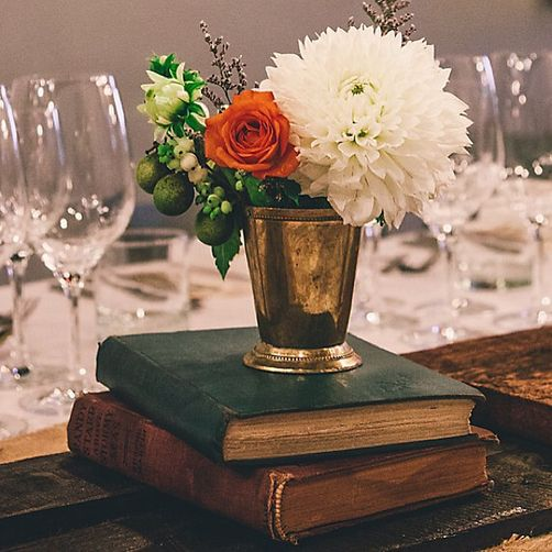 Your Photos: Table Decorations
