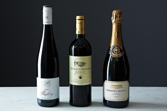 Wine from Food52