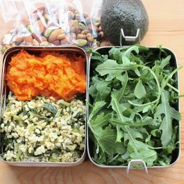 How to Pack a Vegan Lunchbox