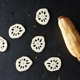 Lotus Root and 4 Ways to Use it