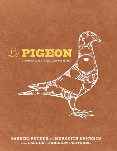 5 Questions with Meredith Erickson of the Le Pigeon Cookbook