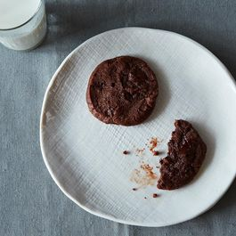 Cookies by Elizabeth Van Jacob