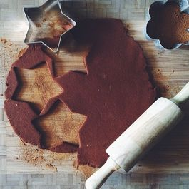 Your Photos: Holiday Cookies
