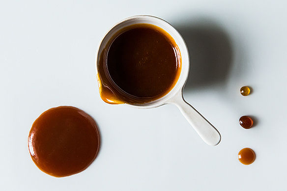 Making Perfect Caramel