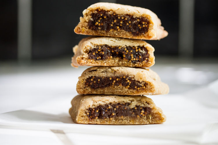 Fig Newtons, Made at Home