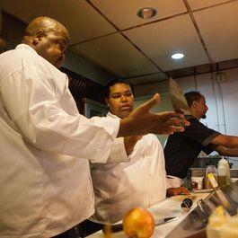 Dark Rye's From Motown to Grow Town