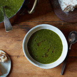 13 Virtuous Vegetable Soups