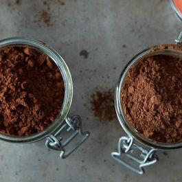 Cocoa by Nicolina