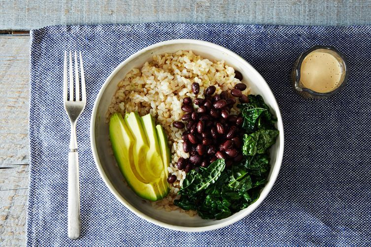 15 Vegan Recipes for a Very Green 2015