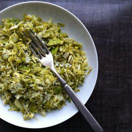 A Wintertime Salad Alternative