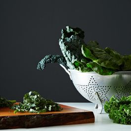 Our Latest Contest: Your Best Dark, Leafy Greens