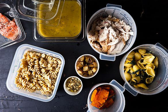 5 Links to Read Before Storing Your Food in the Freezer