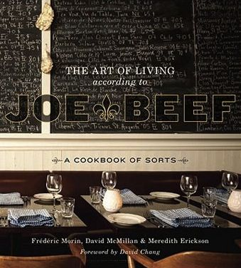 5 Questions with Meredith Erickson of Joe Beef