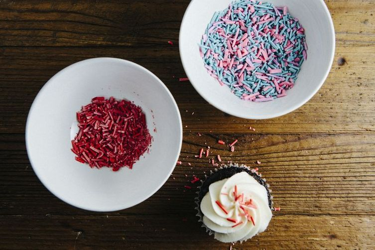 How to Make Your Own Sprinkles