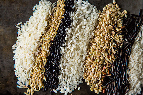 Why You Should Eat More Rice + 5 Ways to Do It