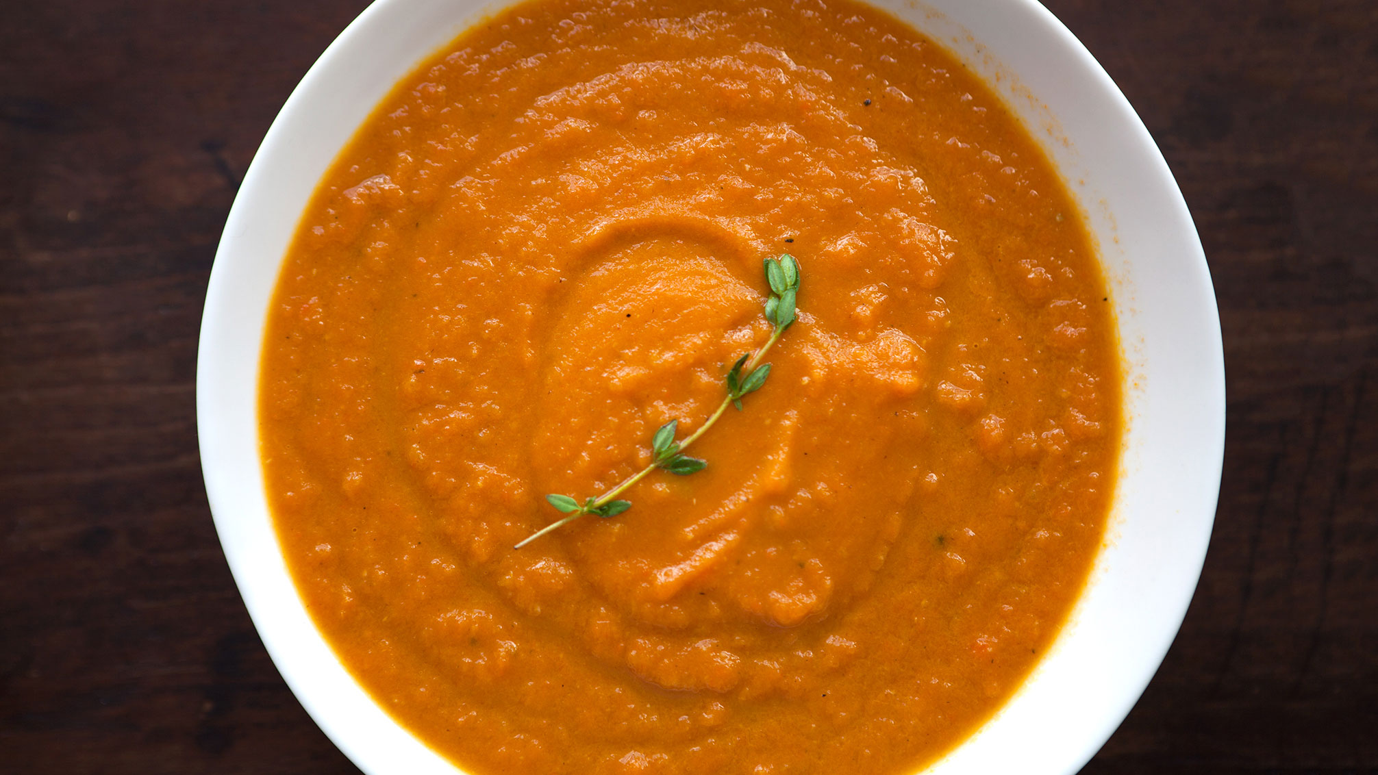 ... roasted carrot soup roasted carrot soup dinner tonight roasted carrot