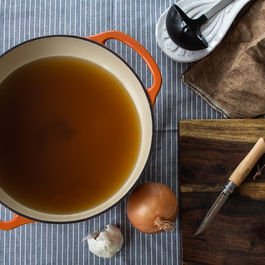 How to Choose Vegetable Stock for Soup