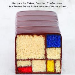 Piglet Community Pick: Modern Art Desserts