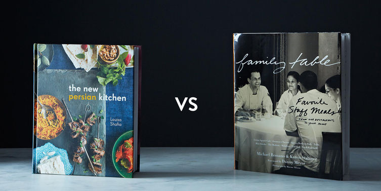 The Tournament of Cookbooks -- Day 3
