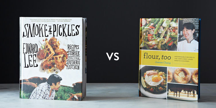 The Tournament of Cookbooks -- Day 5
