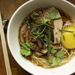 Ramen: The Ultimate Broke Food, and How to Make It at Home