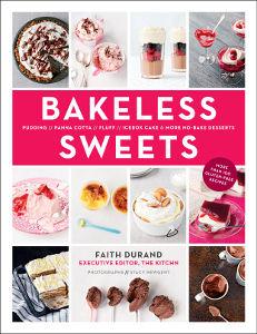 Piglet Community Pick: Bakeless Sweets