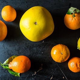 Cook With Citrus (and Stay Scurvy-Free) This Winter