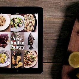 Piglet Community Pick: Sara Jenkins' New Italian Pantry