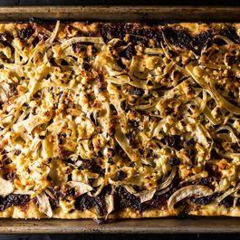 7 Olive Recipes