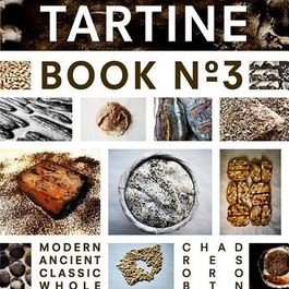 Piglet Community Pick: Tartine No. 3