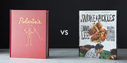 The Tournament of Cookbooks -- Day 14