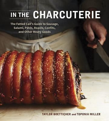 Piglet Community Pick: In the Charcuterie