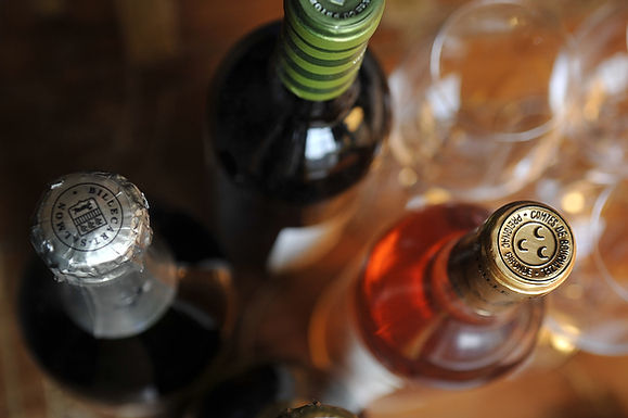How to Pick a Good Wine for Under $15