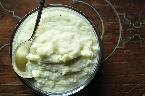 Celeriac Puree on Food52