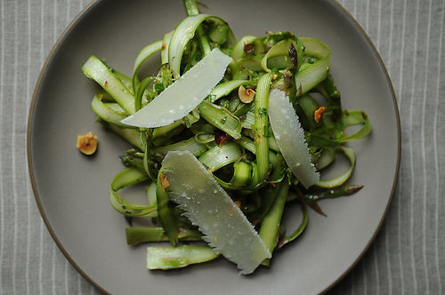 Asparagus Salad on Food52