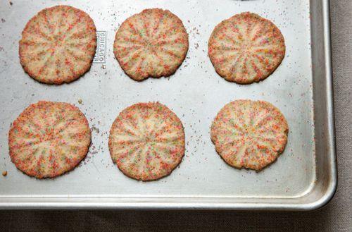 Secret Cookies