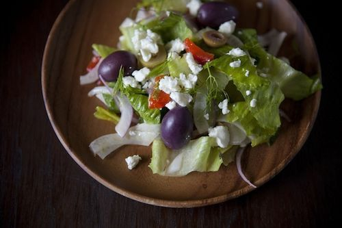 Salad from Food52