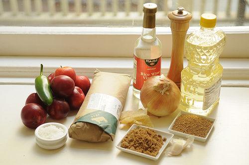 Plum Sauced Pork Tenderloin Recipe on Food52