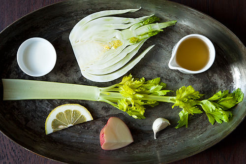 Roasted Celery Soup Recipe on Food52