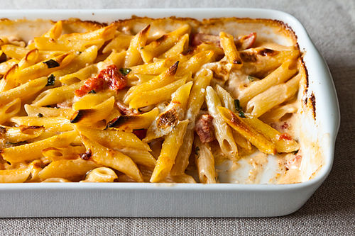 Baked Penne on Food52
